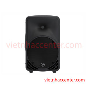 Loa sẵn công suất MACKIE SRM350 V3