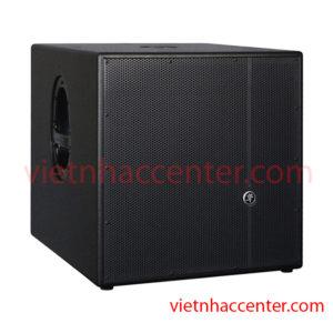 Loa Sub có công suất Mackie HD1801