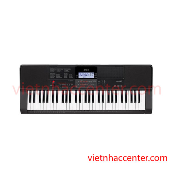 Organ Casio CT X 700
