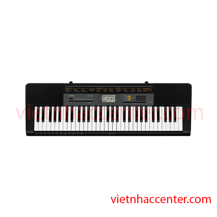 Organ Casio CTK 2500