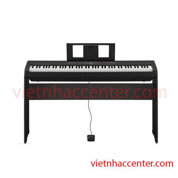 Piano điện Yamaha P45+L85