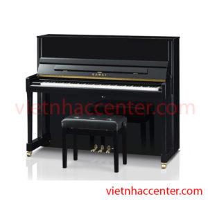 Piano Upright K300 PE/WH