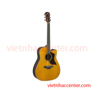 Guitar Acoustic Yamaha A3R ARE