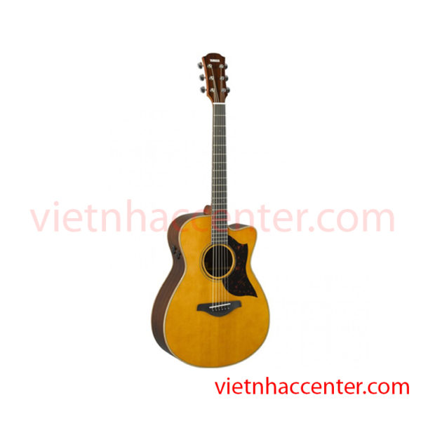 Guitar Acoustic Yamaha AC3R ARE
