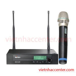 Micro không dây MIPRO ACT 311B/ACT 32H