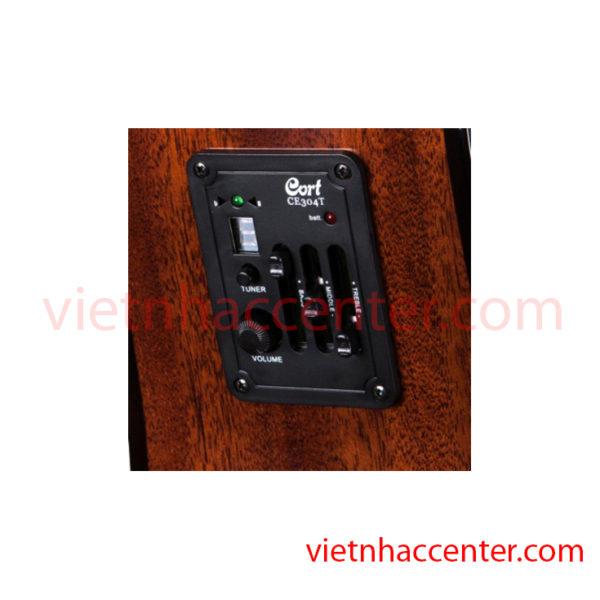 Guitar Acoustic Cort AF515 CE