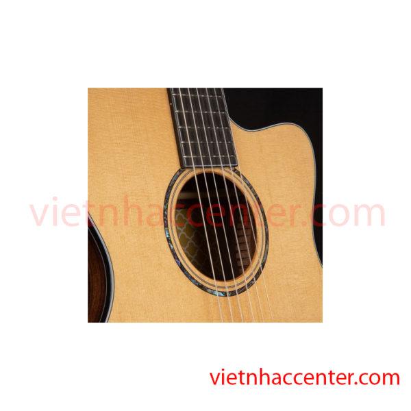 Guitar Classic Gold AC8 Nylon
