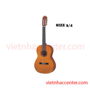 Guitar Classic Yamaha CGS103A Size 3/4