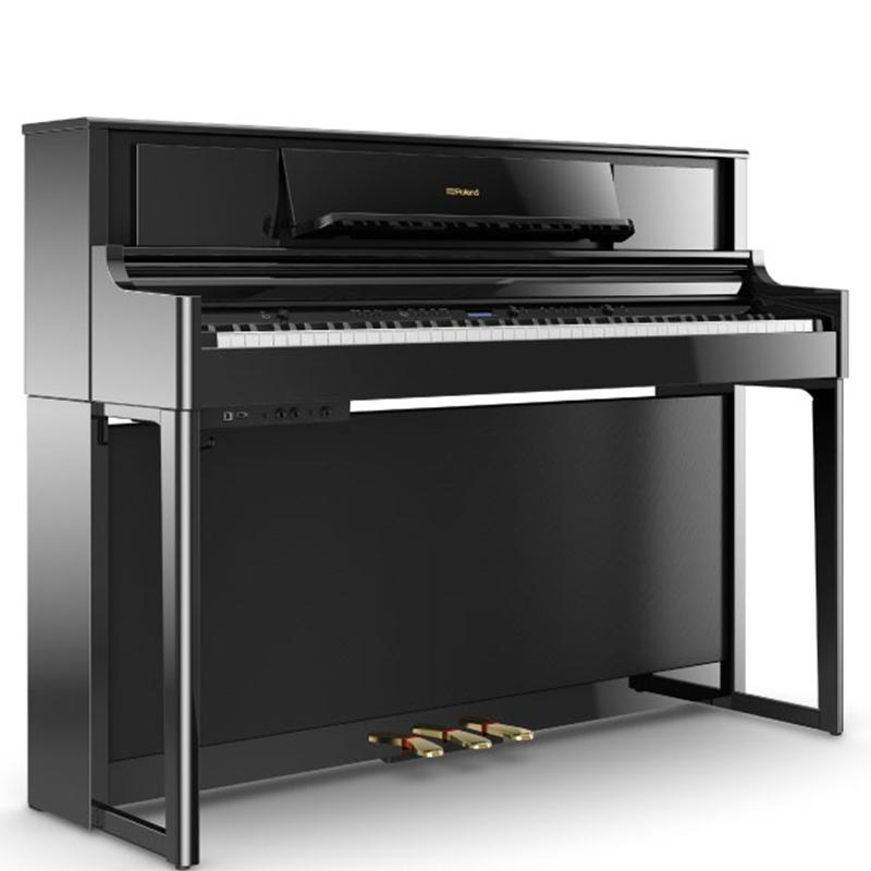 Tính năng đàn Piano Điện Roland LX705