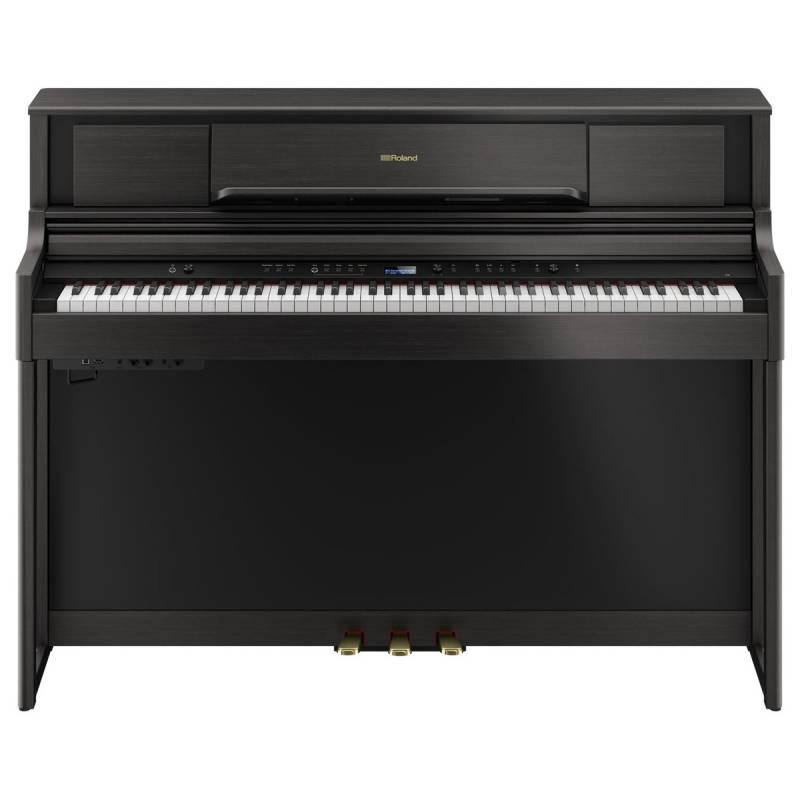 Đàn Piano LX705 cho phép kết hợp tốt nhất âm thanh