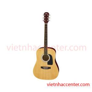 Guitar Acoustic Aria AWN 15 N/BK/WH