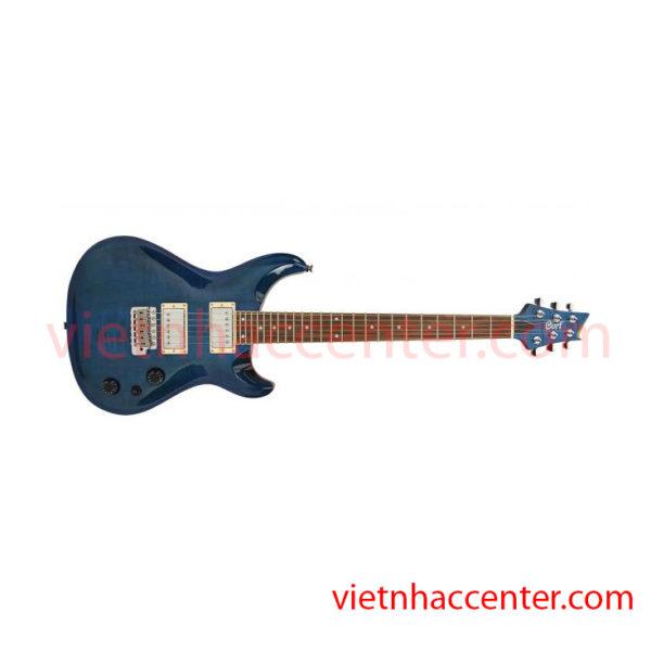 Guitar điện Cort M-LTD ABL