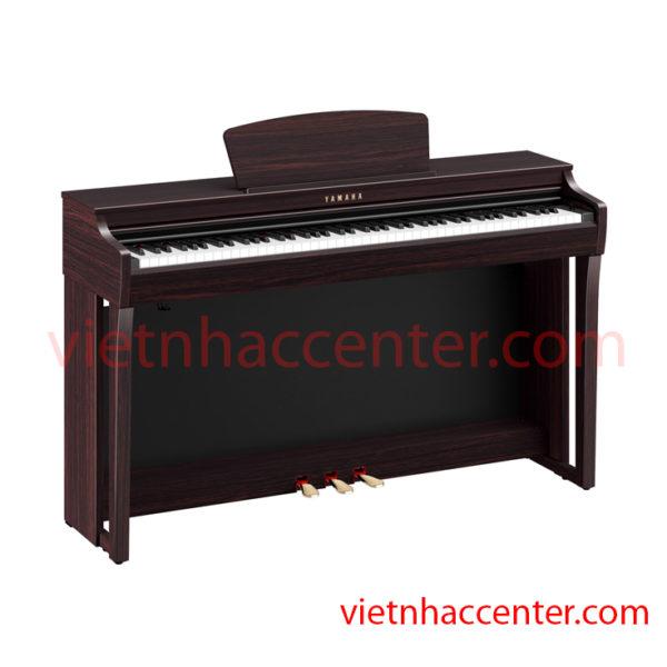 Piano điện Yamaha CLP 725 R/B/WH
