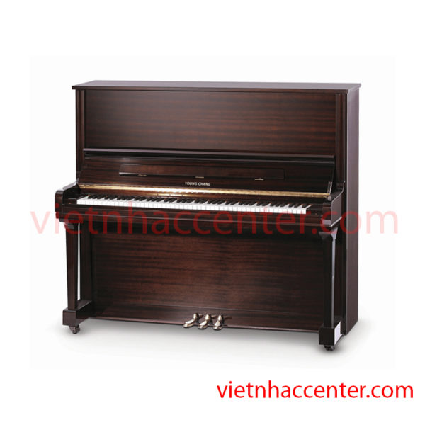 Piano Upright Young Chang Y131