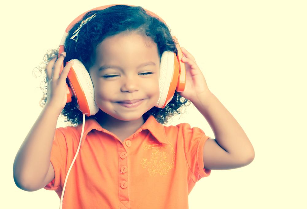 Bé học được gì khi tham gia lớp học Cảm thụ âm nhạc