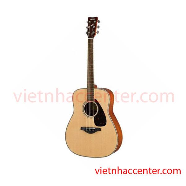 Guitar Acoustic Yamaha FG820