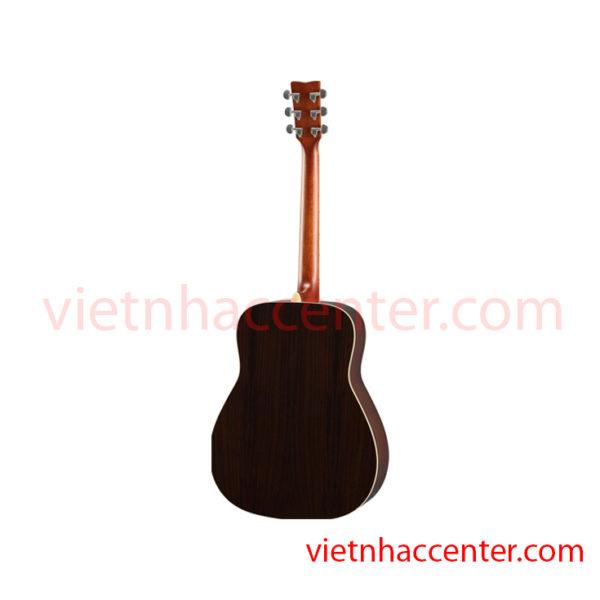 Guitar Acoustic Yamaha FG830