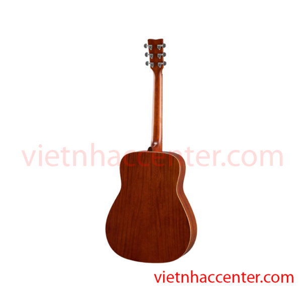 Guitar Acoustic Yamaha FG850