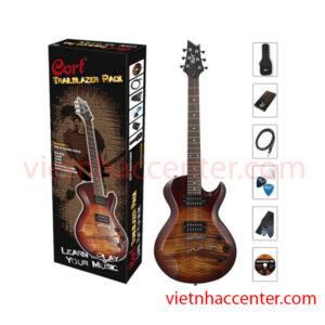 Guitar Điện Cort CGP-42