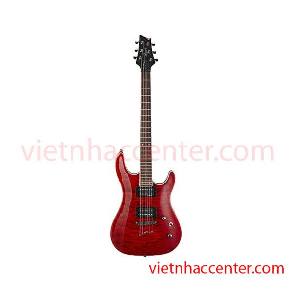 Guitar điện Cort KX-1Q