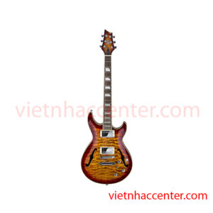 Guitar điện Cort M-Custom