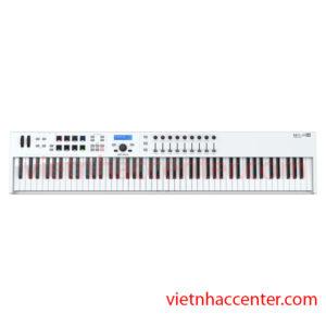 MIDI CONTROLLER ARTURIA KEYLAB ESSENTIAL 88