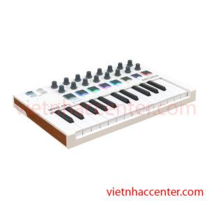 MIDI CONTROLLER ARTURIA MINILAB MKII