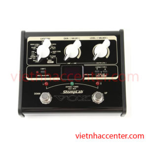 Multi Effect Guitar điện VOX Stomplab 1G SL1G