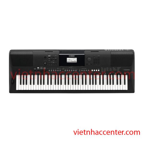 Organ Yamaha PSR EW410