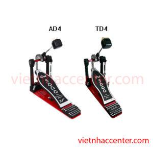 Pedal đơn DW CP5000 TD4/AD4