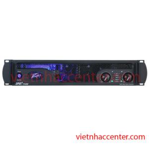 POWER PEAVEY IPR2 7500