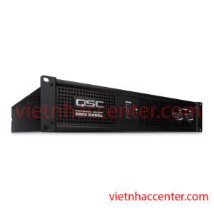 Power QSC - RMX 2450a