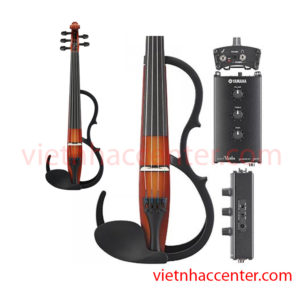 Silent Violin Yamaha SV255