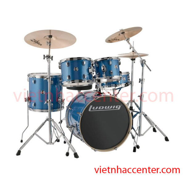 Trống Jazz Ludwig Element Evolution LCEE 220