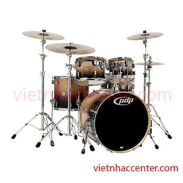 Trống Jazz PDP Concept Birch CB5