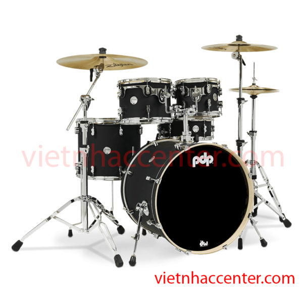Trống Jazz PDP Concept Maple CM5