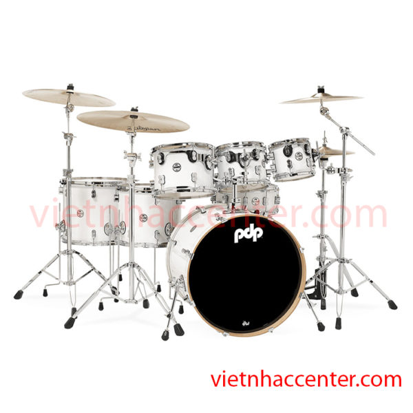 Trống Jazz PDP Concept Maple CM7