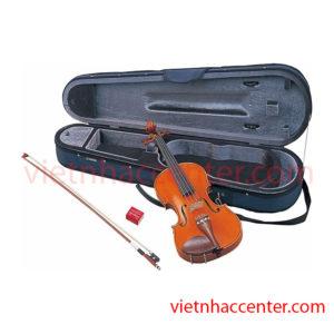 Violin Yamaha V5SA 1/2, 3/4, 4/4, 1/16, 1/10, 1/8, 1/4,