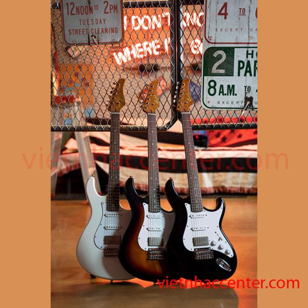 Guitar Điện Cort G260CS