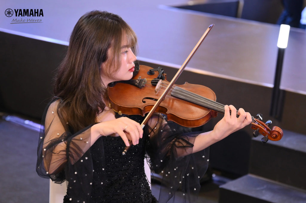 Lớp Violin Cơ Bản